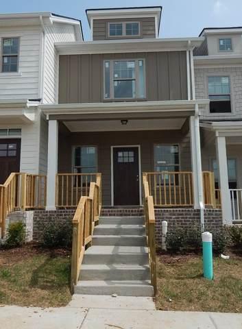 1513 White Tip Lane, Lot 29, Antioch, TN 37013 (MLS #RTC2146447) :: Hannah Price Team