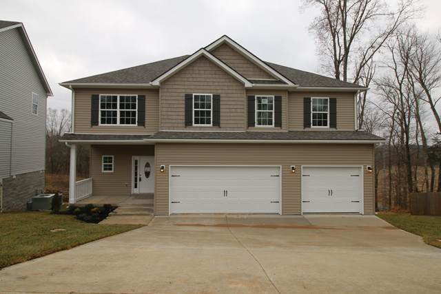 163 Eagles Bluff, Clarksville, TN 37040 (MLS #RTC2189926) :: Berkshire Hathaway HomeServices Woodmont Realty