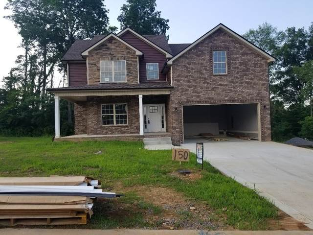 409 Kristie Michelle, Clarksville, TN 37042 (MLS #RTC2221585) :: Morrell Property Collective | Compass RE