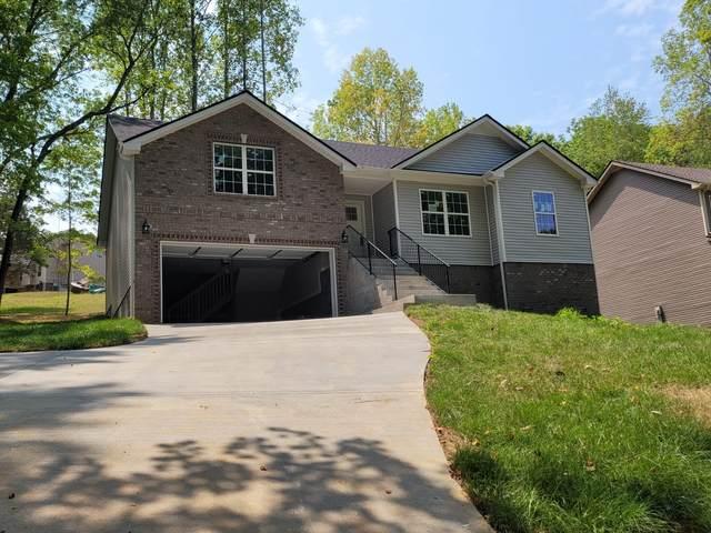 150 Glenstone, Clarksville, TN 37043 (MLS #RTC2224267) :: Nashville on the Move