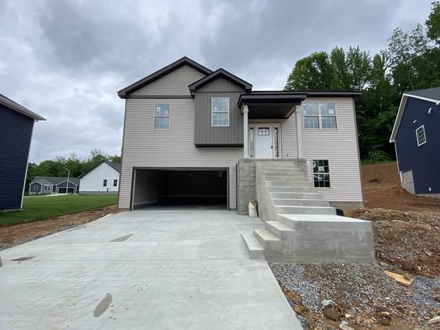 26 Woodland Hills, Clarksville, TN 37043 (MLS #RTC2231144) :: The Huffaker Group of Keller Williams