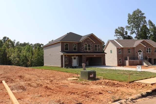160 Glenstone, Clarksville, TN 37043 (MLS #RTC2250662) :: Nashville on the Move