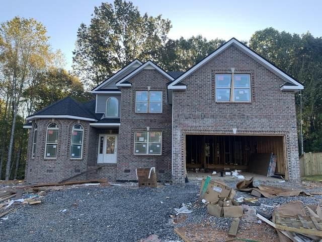 177 Glenstone, Clarksville, TN 37040 (MLS #RTC2280865) :: Randi Wilson with Clarksville.com Realty