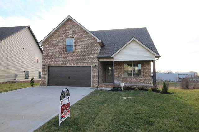 5 Reserve At Hickory Wild, Clarksville, TN 37043 (MLS #RTC2178728) :: Your Perfect Property Team powered by Clarksville.com Realty