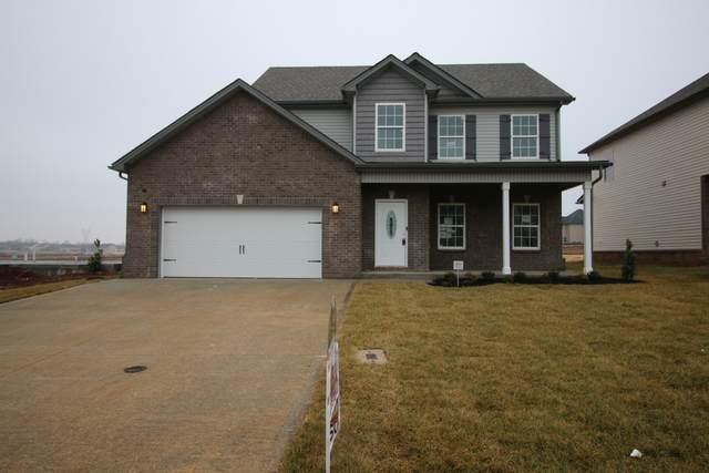414 Summerfield, Clarksville, TN 37040 (MLS #RTC2200468) :: Randi Wilson with Clarksville.com Realty