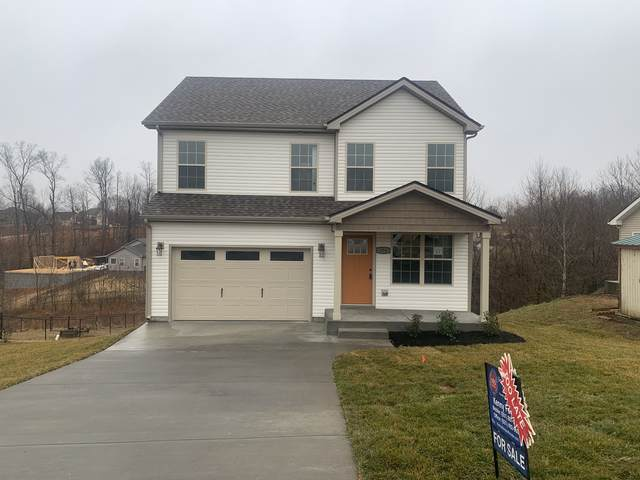 37 Cedar Valley, Clarksville, TN 37043 (MLS #RTC2204027) :: The DANIEL Team | Reliant Realty ERA