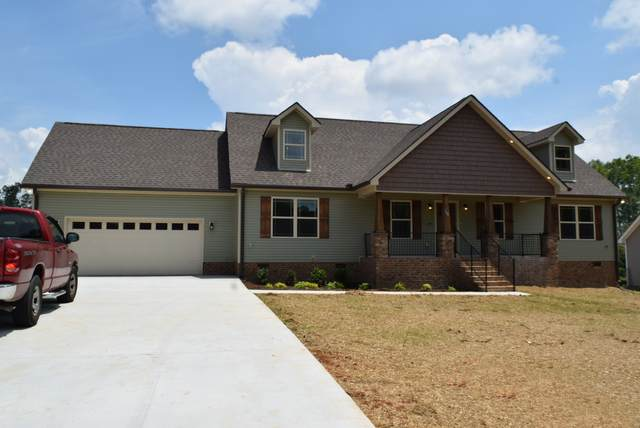 144 Riley Creek Road, Tullahoma, TN 37388 (MLS #RTC2213738) :: Team George Weeks Real Estate