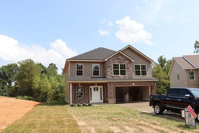 160 Glenstone, Clarksville, TN 37043 (MLS #RTC2250662) :: Oak Street Group