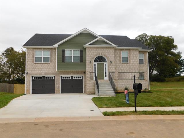 58 Anderson Place, Clarksville, TN 37042 (MLS #1885512) :: REMAX Elite