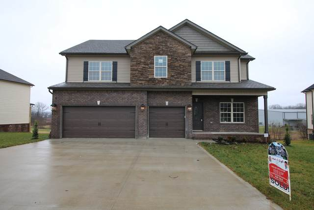 2 Reserve At Hickory Wild, Clarksville, TN 37043 (MLS #RTC2181476) :: The Milam Group at Fridrich & Clark Realty