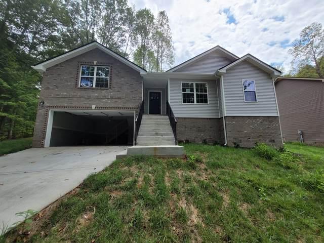 150 Glenstone, Clarksville, TN 37043 (MLS #RTC2224267) :: Oak Street Group