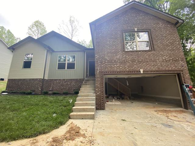 149 Glenstone, Clarksville, TN 37043 (MLS #RTC2224336) :: DeSelms Real Estate