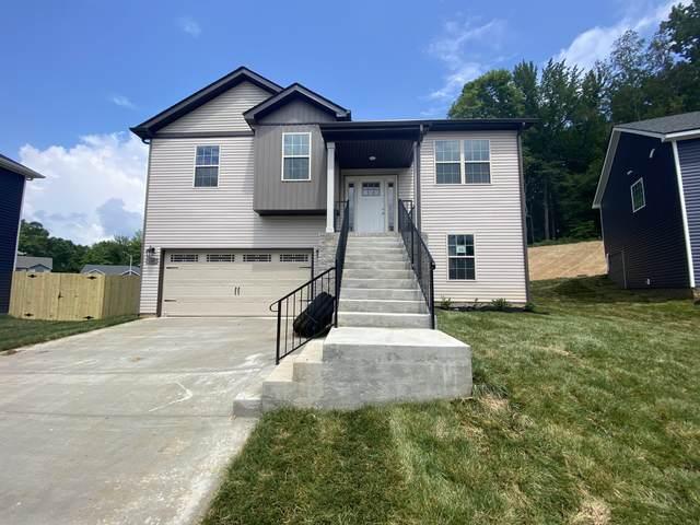 26 Woodland Hills, Clarksville, TN 37043 (MLS #RTC2231144) :: Kimberly Harris Homes