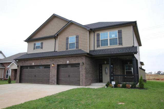 117 Summerfield, Clarksville, TN 37040 (MLS #1943921) :: RE/MAX Homes And Estates