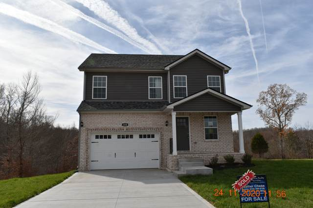 24 Warrioto Hills, Clarksville, TN 37040 (MLS #RTC2176692) :: Village Real Estate