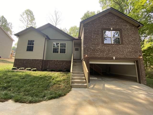149 Glenstone, Clarksville, TN 37043 (MLS #RTC2224336) :: Platinum Realty Partners, LLC