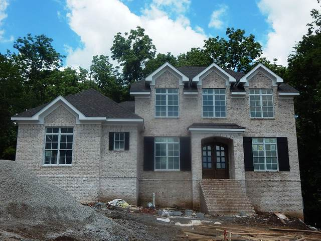 1611 Treehouse Ct, Lot 113, Brentwood, TN 37027 (MLS #RTC2102779) :: Exit Realty Music City