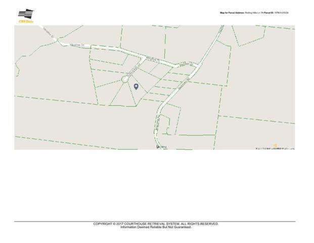 0 Rolling Hills Ln, Loretto, TN 38469 (MLS #1705805) :: CityLiving Group
