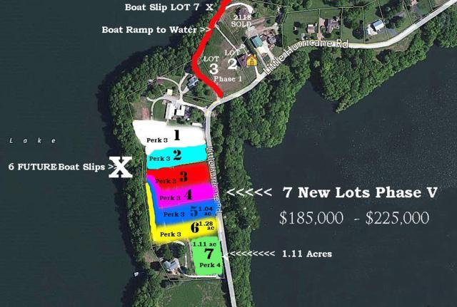 2158 Little Hurricane Rd, Winchester, TN 37398 (MLS #1716515) :: CityLiving Group