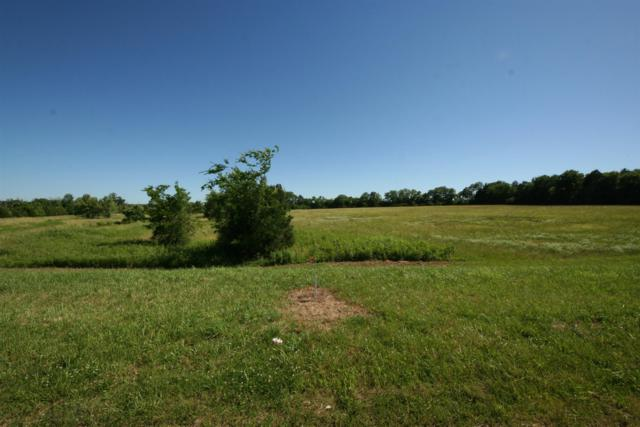 0 Hartmann Dr. Lot 6, Lebanon, TN 37087 (MLS #1739197) :: The Kelton Group
