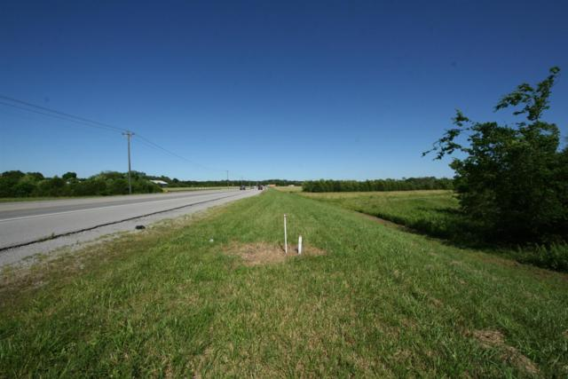 0 Hartmann Dr. Lot 7, Lebanon, TN 37087 (MLS #1739221) :: Nashville On The Move