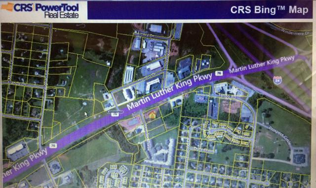 1021 Highway 76 (Mlk Parkway), Clarksville, TN 37043 (MLS #1754154) :: CityLiving Group