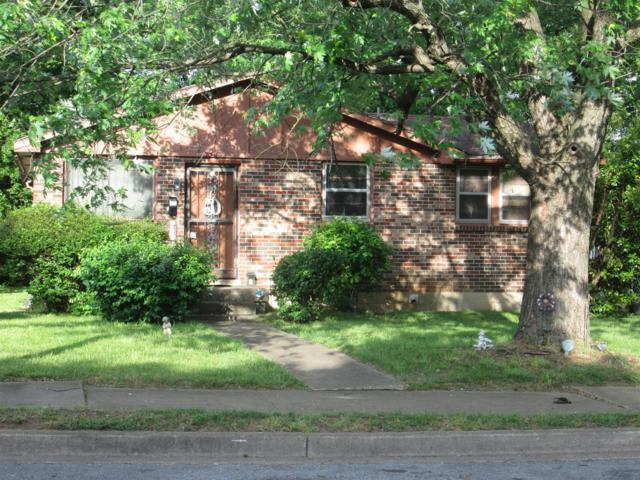 2300 Lindell Ave, Nashville, TN 37204 (MLS #1774808) :: REMAX Elite