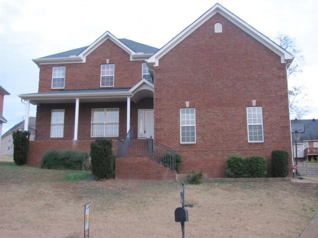 109 Bartlett Ln, Hendersonville, TN 37075 (MLS #1782869) :: NashvilleOnTheMove | Benchmark Realty