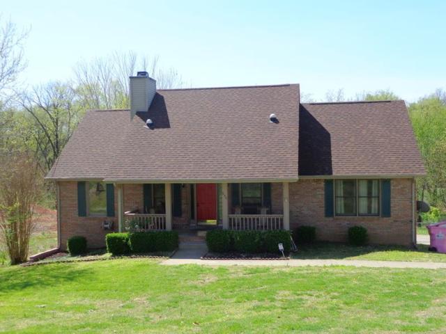 690 W Creek Dr, Clarksville, TN 37040 (MLS #1785838) :: Hannah Price Team