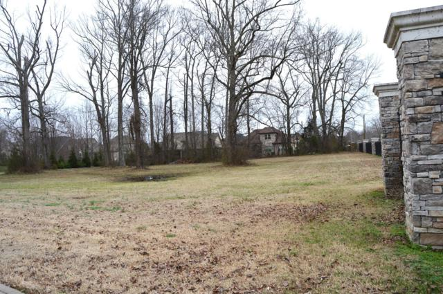 3001 Old Sango Road - Lot 1, Clarksville, TN 37043 (MLS #1794392) :: Team Wilson Real Estate Partners
