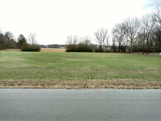176 Walker St, Manchester, TN 37355 (MLS #1796008) :: Nashville On The Move