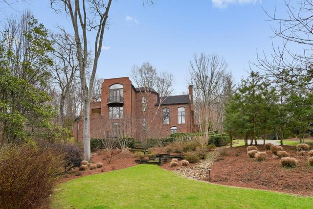 5541 Stanford Dr, Nashville, TN 37215 (MLS #1799800) :: KW Armstrong Real Estate Group