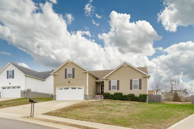 3441 Oconnor Ln, Clarksville, TN 37042 (MLS #1801251) :: CityLiving Group