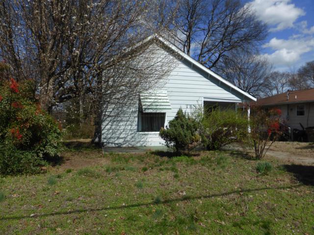 10 N. Hill, Nashville, TN 37210 (MLS #1803778) :: REMAX Elite