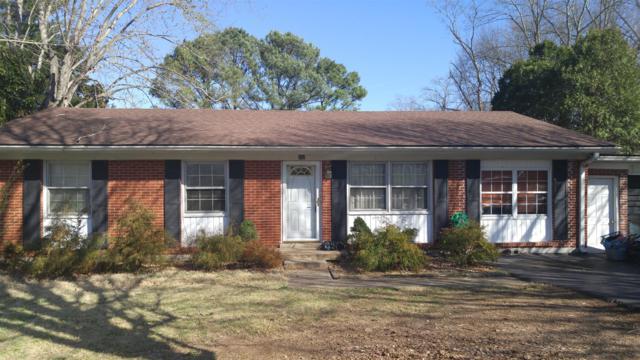 202 Peggy Dr, Clarksville, TN 37042 (MLS #1807163) :: REMAX Elite