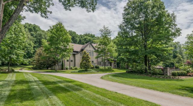 4414 Chickering Ln, Nashville, TN 37215 (MLS #1814453) :: KW Armstrong Real Estate Group