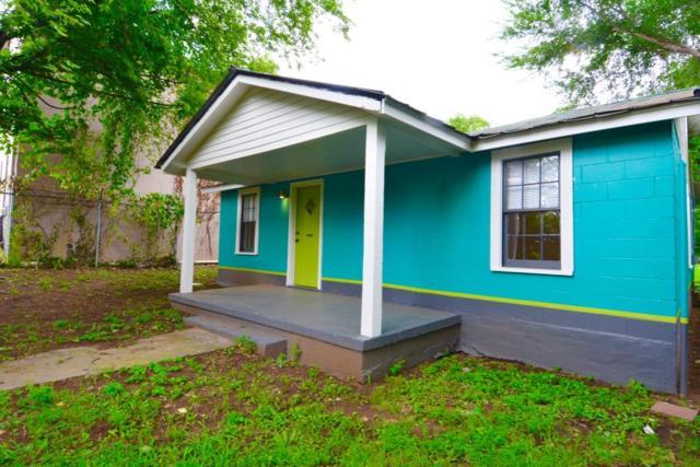 111 Rains Ave, Nashville, TN 37203 (MLS #1817412) :: The Kelton Group