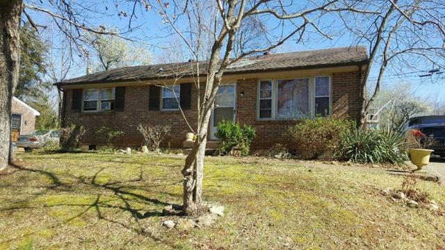 965 Woody Hills Dr, Clarksville, TN 37040 (MLS #1820871) :: REMAX Elite