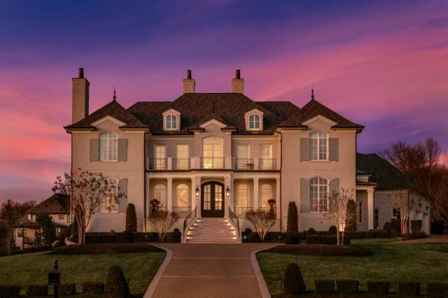 9273 Exton Ln, Brentwood, TN 37027 (MLS #1823020) :: KW Armstrong Real Estate Group