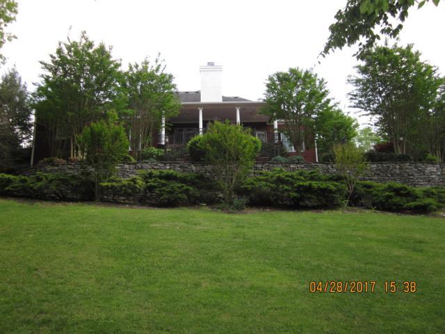 150 Beckridge Rd, McMinnville, TN 37110 (MLS #1824149) :: NashvilleOnTheMove | Benchmark Realty