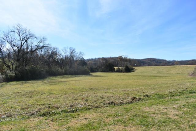0 Main St E, Gordonsville, TN 38563 (MLS #1825367) :: The Kelton Group