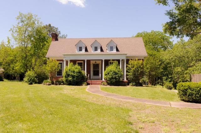 908 S Brittain St, Shelbyville, TN 37160 (MLS #1825449) :: Keller Williams Realty