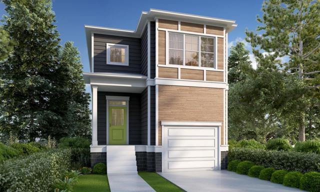 1020 A Joyce Lane, Nashville, TN 37216 (MLS #1825806) :: NashvilleOnTheMove | Benchmark Realty