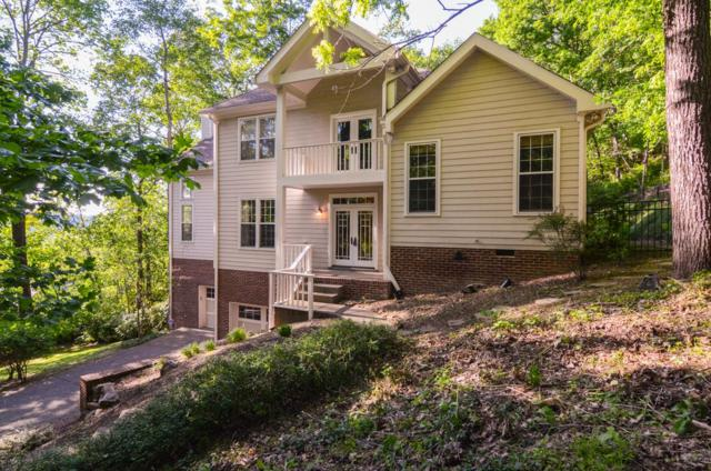 1965 Edenbridge Way, Nashville, TN 37215 (MLS #1826385) :: FYKES Realty Group