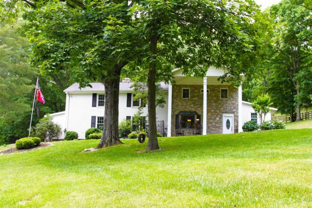 3161 Mcmillan Rd, Franklin, TN 37064 (MLS #1826687) :: The Kelton Group