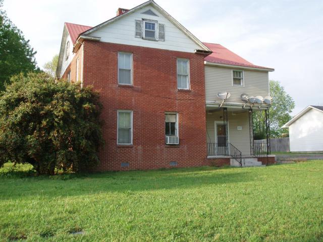 205 W Commerce St, Loretto, TN 38469 (MLS #1827797) :: NashvilleOnTheMove | Benchmark Realty