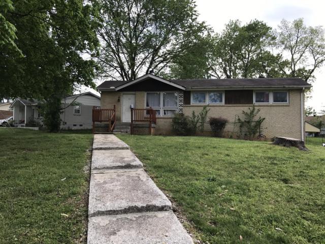 861 Irma Drive, Antioch, TN 37013 (MLS #1828221) :: NashvilleOnTheMove | Benchmark Realty