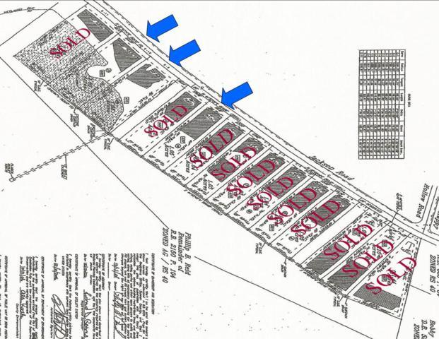 671 Jackson Rd, Portland, TN 37148 (MLS #1828327) :: CityLiving Group