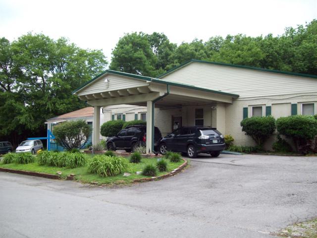 725 Gwin St, Hartsville, TN 37074 (MLS #1829743) :: EXIT Realty Bob Lamb & Associates