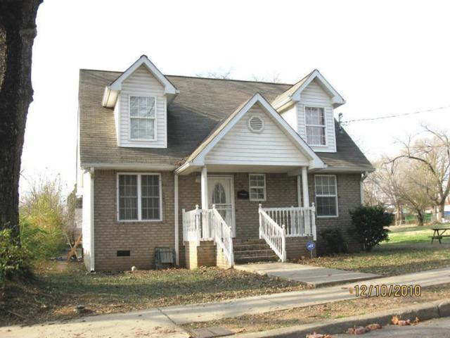 10 Decatur St, Nashville, TN 37210 (MLS #1829969) :: The Milam Group at Fridrich & Clark Realty